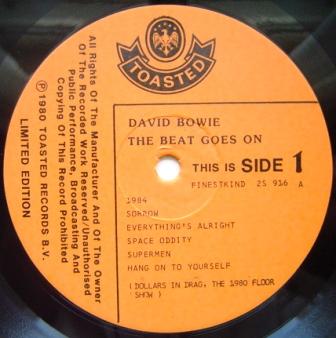 Bowie TBGO lbl 1