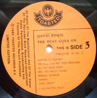 Bowie TBGO lbl 2