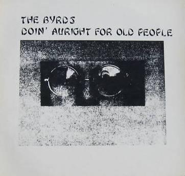 Byrds DAFOP