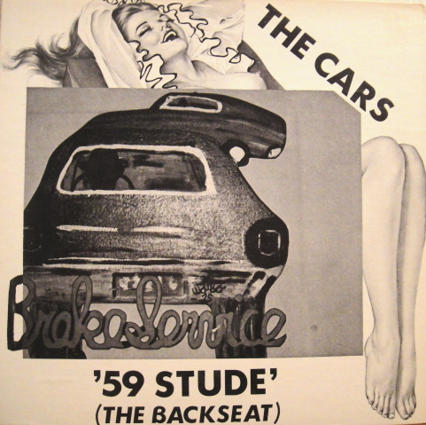 Cars 59 Stude