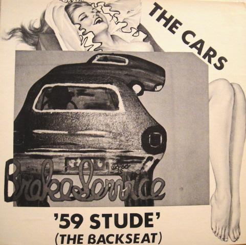 Cars 59 Stude