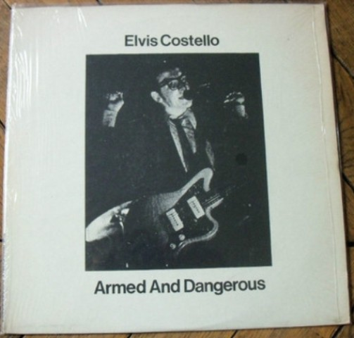 Costello E Armed & Dangerous