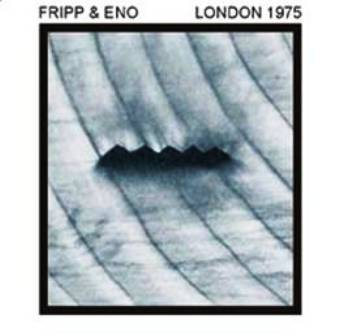Fripp Eno London 1975