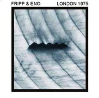 Fripp Eno London 1975