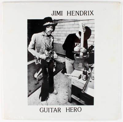 Hendrix GH
