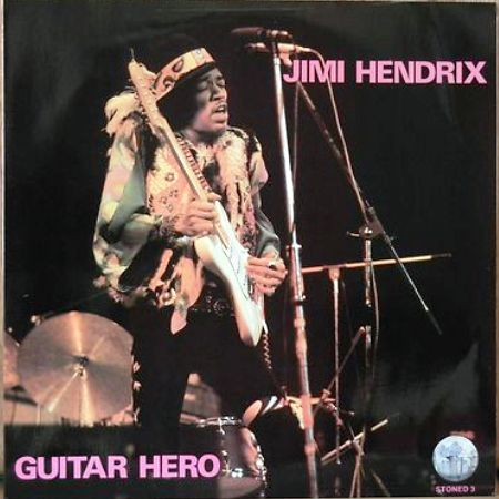 Hendrix Guitar Hero