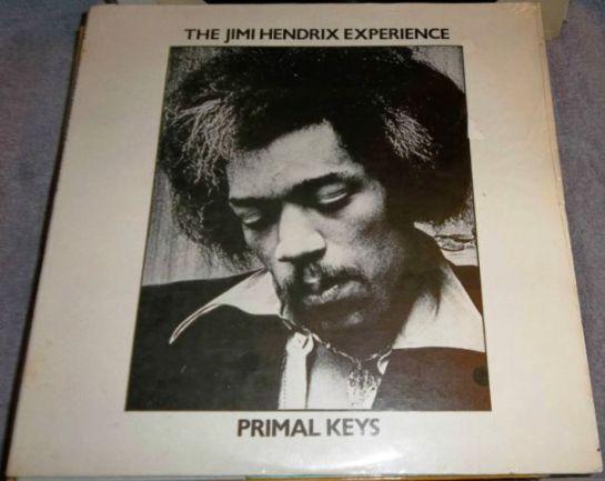 Hendrix Primal Keys