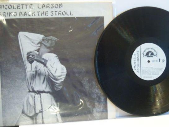 Larson N BBtStroll