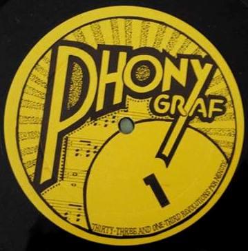 Loggins&M Phony lbl