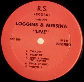 Loggins&M R.S. 2