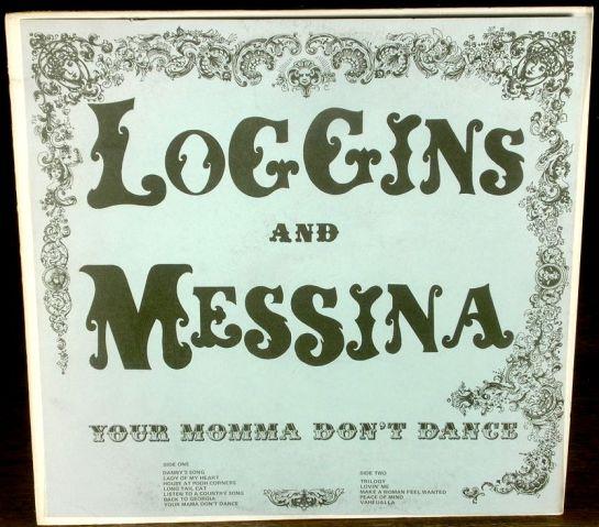 Loggins&M vers 1