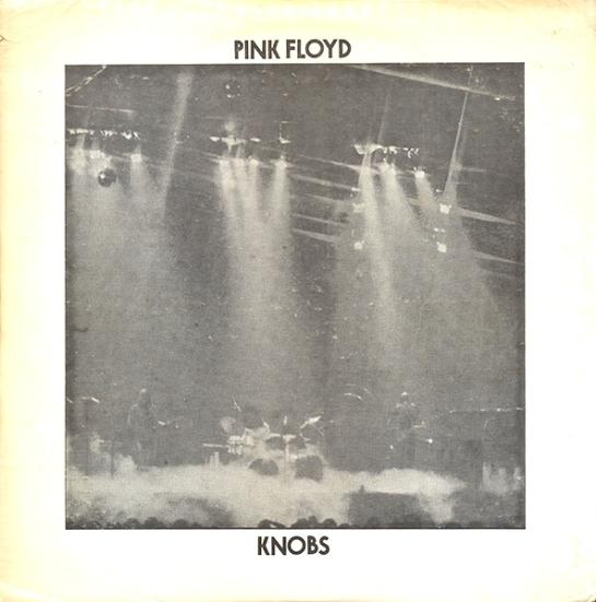 Pink Floyd Knobs