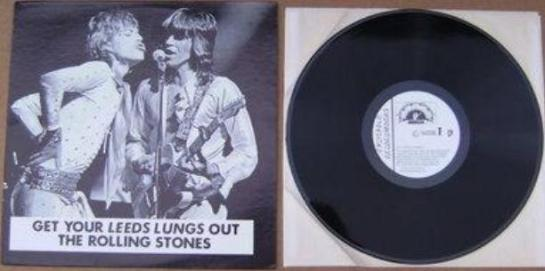Rolling Stones GYLeeds Lungs Out