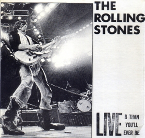 Rolling Stones LTYEB