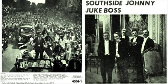 Southside Johnny Juke Boss 2