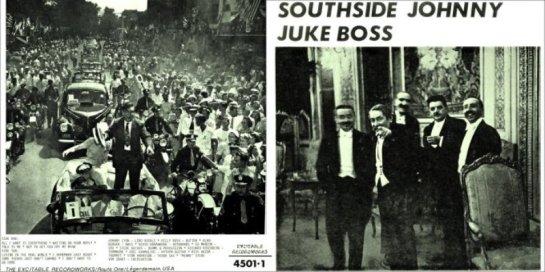 Southside Johnny Juke Boss 2