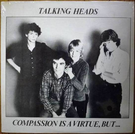 Talking Heads Compassion IAVB