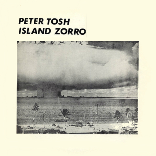 Tosh P Island Zorro 2