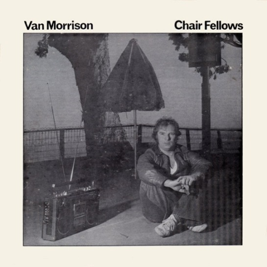 Van Morrison Chair Fellows