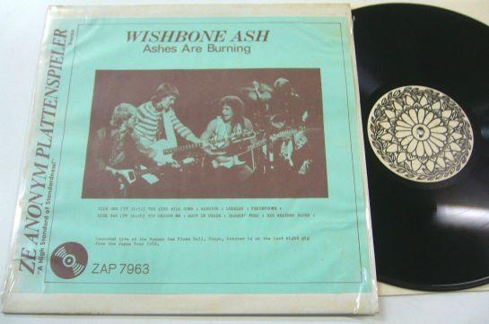 Wishbone Ash AAB 2