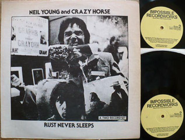 Neil young damage done lyrics