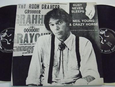 Young Neil Live LA lbls