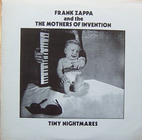 Zappa Tiny Nightmares