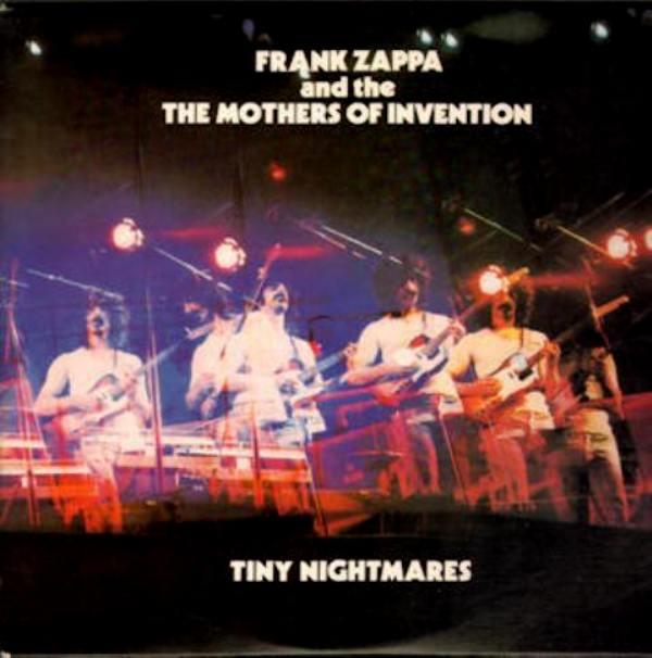 Zappa Tiny Nightmares