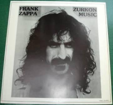 Zappa Zurkon Music