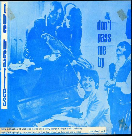 Beatles DPMB 2
