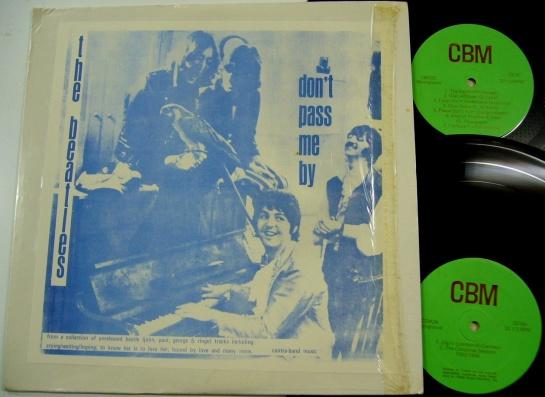 Beatles DPMB 5