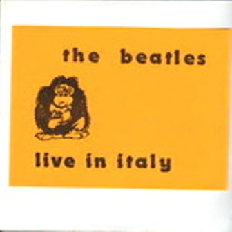 Beatles Live in Italy 2