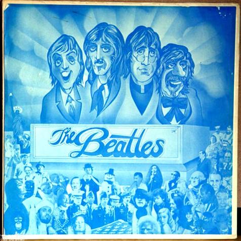 Beatles Soldier Of Love KK