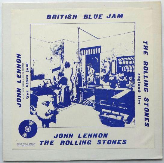 British Blue Jam 2