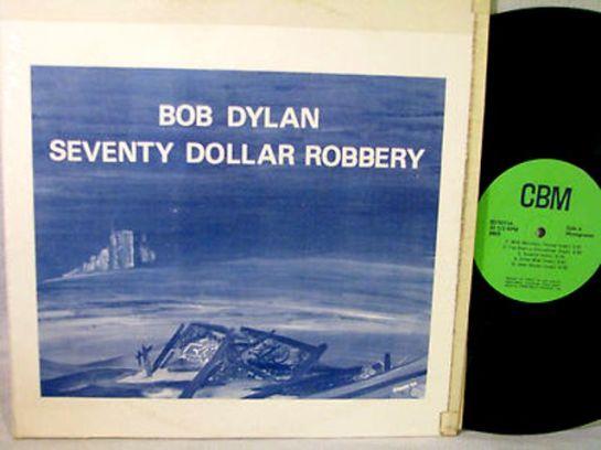 Dylan Seventy $ Robbery 2