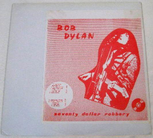 Dylan Seventy $ Robbery