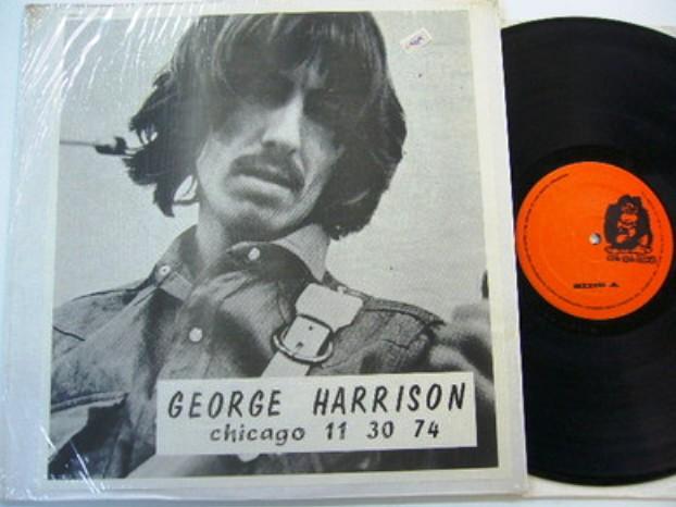 Harrison Chicago