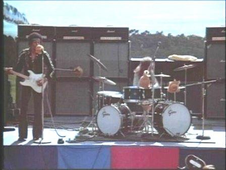 Hendrix Maui