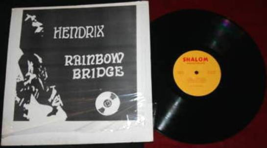 Hendrix Rainbow Bridge 2
