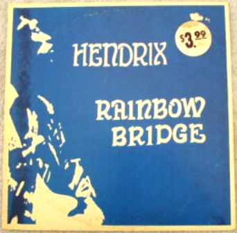 Hendrix Rainbow Bridge