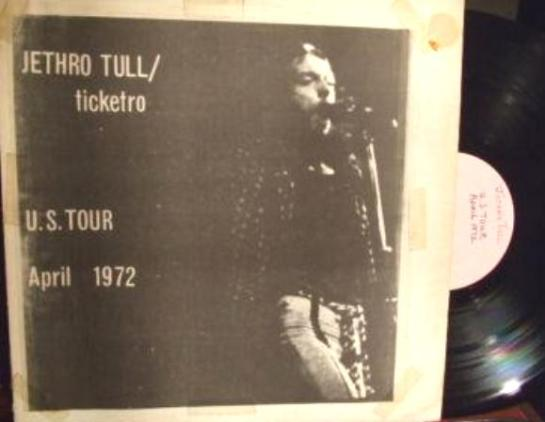 Jethro Tull ticketro 2