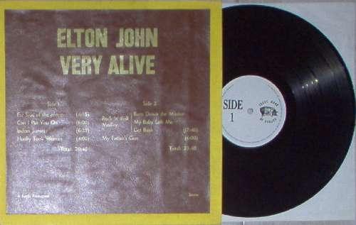 John E VAlive