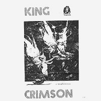King Crimson Sympho Session 2