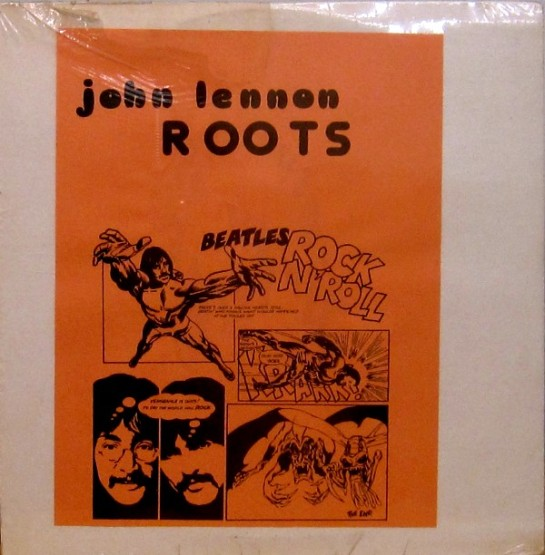 Lennon ROOTS vers 2