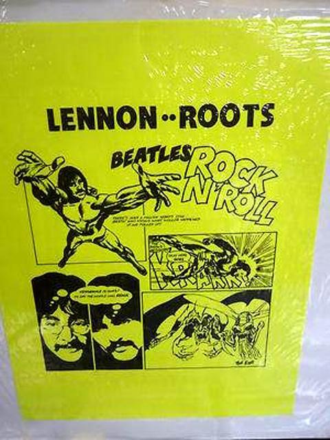 Lennon ROOTS