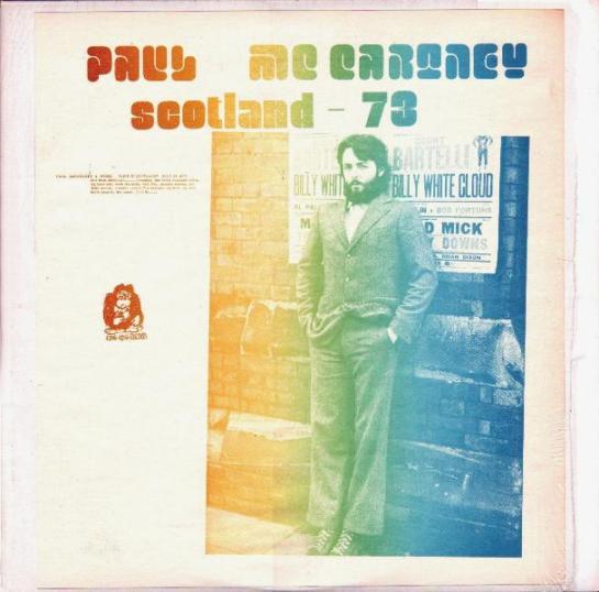 McCartney Scotland 73