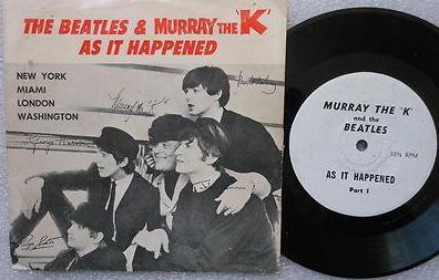 Murray The K EP