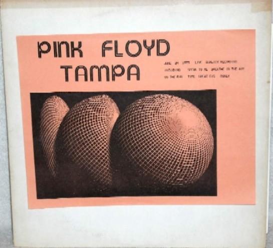 Pink Floyd Tampa 2