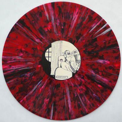 Rolling Stones BLBC disc