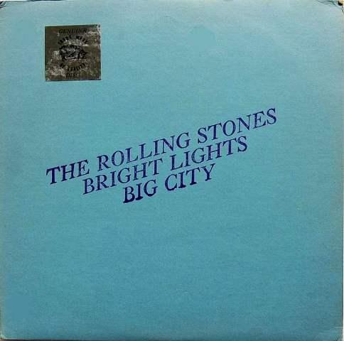 Rolling Stones Bright L Big C